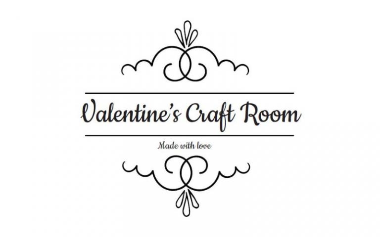 Valentines-craft-room